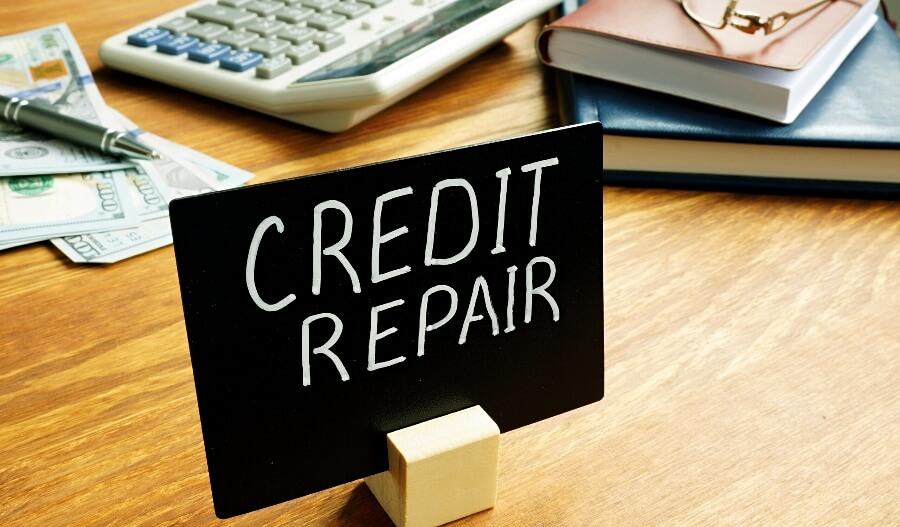 how to choose credit repair company