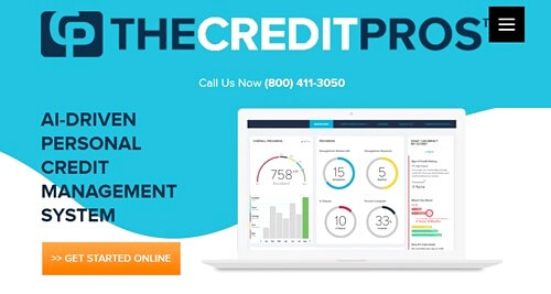 what is credit pros